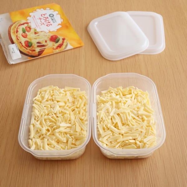 チーズ収納2
