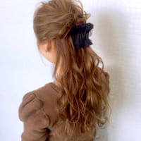 ロングヘアのママが参考にしたい!卒園式におすすめの髪型をアレンジ別にご紹介