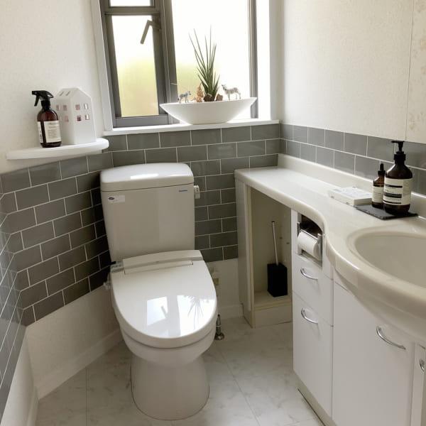 トイレをプチDIY4