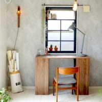 【ニトリ】雑貨で作るおしゃれなお部屋実例☆プチプラで作るスタイリッシュインテリア