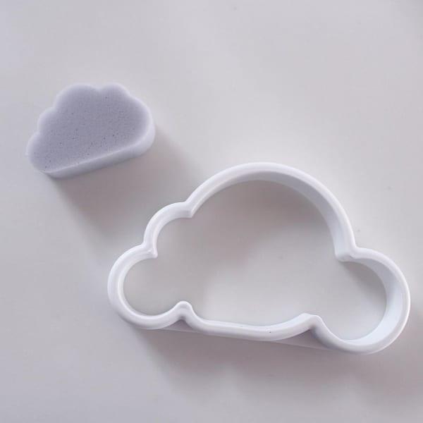 プチプラ 雲モチーフ アイテム2