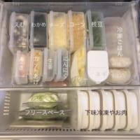 《セリア・無印etc.》グッズを使った整理術!お金をかけずに冷凍庫を整えよう♪
