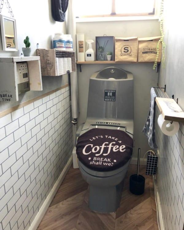 トイレをプチDIY6