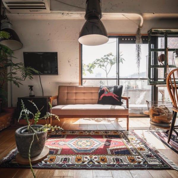 民家 インテリア 古 古民家インテリアに憧れる♪味のある空間を生み出す内装&DIY実例をご紹介!