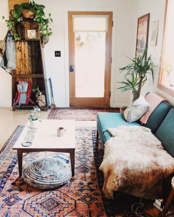 ペルシャ絨毯7