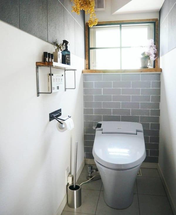 トイレをプチDIY8