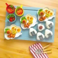 【キャンドゥetc.】の食器でおしゃれに盛り付け♪見栄えするメニューばかり!