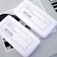【セリア】カードケースは小物収納にぴったり☆アクセサリーや薬をすっきりお片づけ!