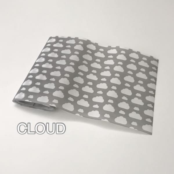 プチプラ 雲モチーフ アイテム12