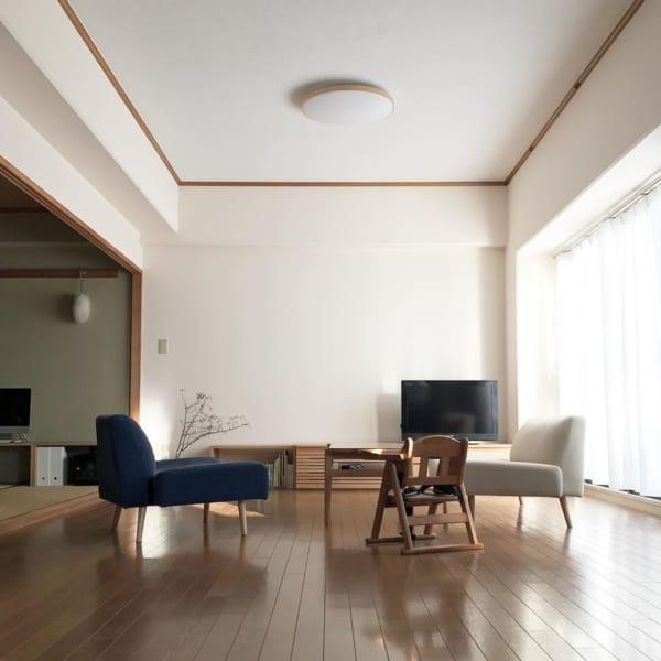 ミニマリストの暮らしやすい空間9