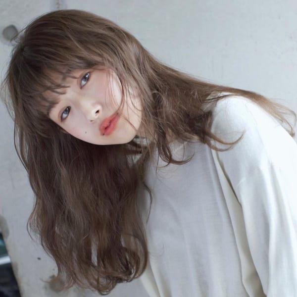 イエベ女子に似合う髪色10