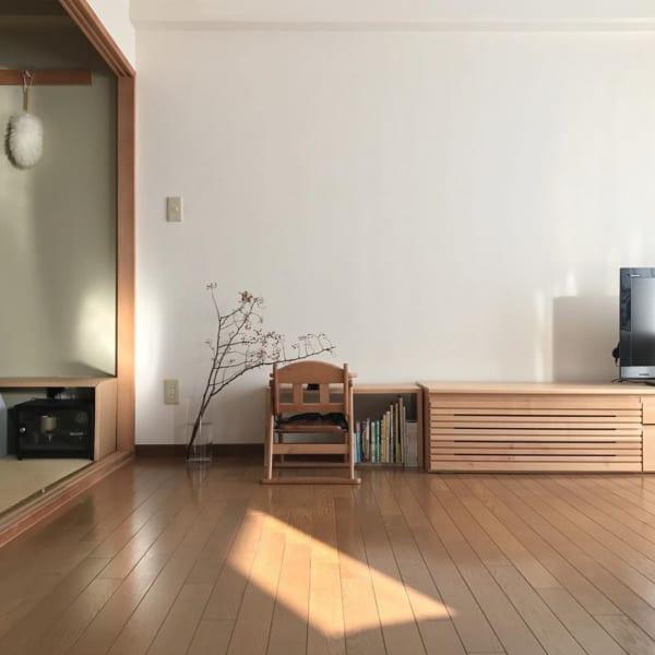 ミニマリストの暮らしやすい空間10