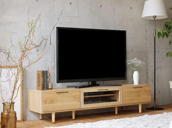Mion(ミオン)のテレビボード