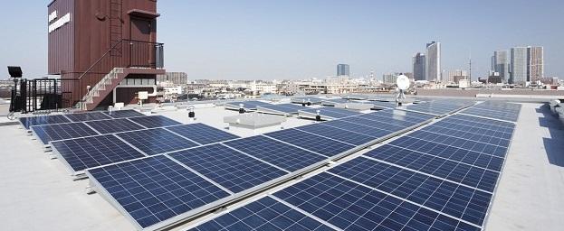毎月の発電量を見守るのが面白い!自然に楽しくできる省エネ。2