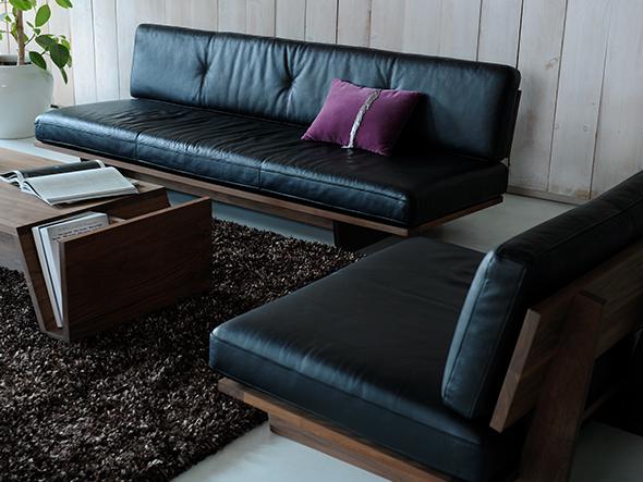 狭いリビングのソファの選び方6