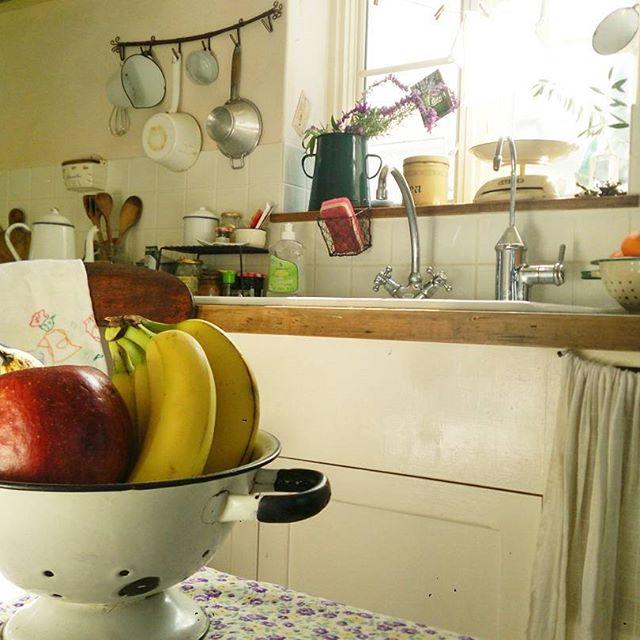 おすすめキッチン雑貨:かごボックス2