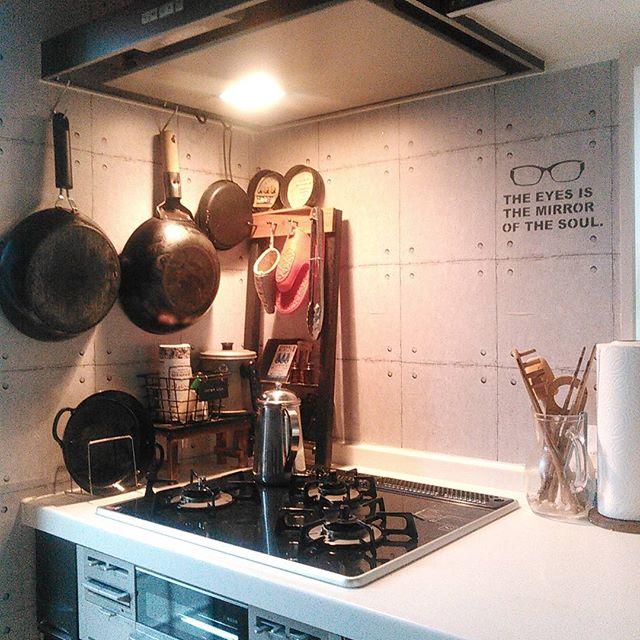 キッチンインテリア10