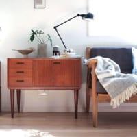 お部屋を広く見せたい人必見!工夫次第で広くなる家具選び・インテリア実例