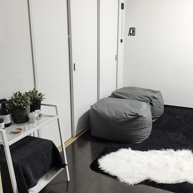 狭い部屋にソファを置くコツ《一人暮らし》6