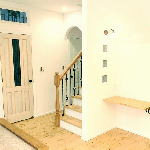 おしゃれな扉や窓を家のインテリアとして活用
