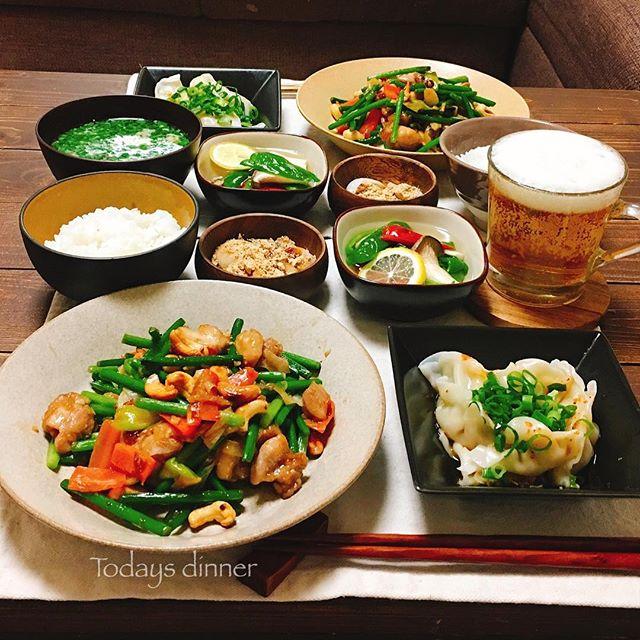 中華のおかず☆人気レシピ《お肉料理》2