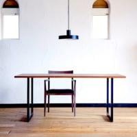 インテリアとテーブルを考える♪ライフスタイルにあわせたテーブルの選び方