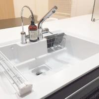 使いやすくシンプルに!シンクの洗剤やスポンジ収納はコレがおすすめ