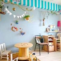 狭い子供部屋インテリアはアイデアが命!スペースを有効活用する収納&レイアウト特集