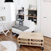 次のDIYのトレンドはパレット?!DIYで使いやすい木製パレットの魅力やリメイク術