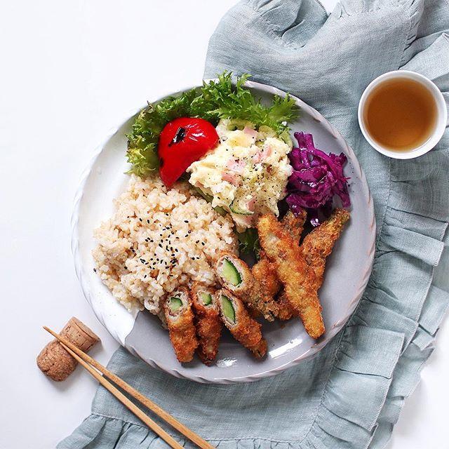 きゅうりの人気副菜レシピ《炒め&揚げ》4