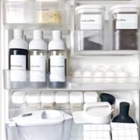 冷蔵庫にすっきり収納♪調味料がごちゃつかないアイデアは収納上手さんに学ぼう!