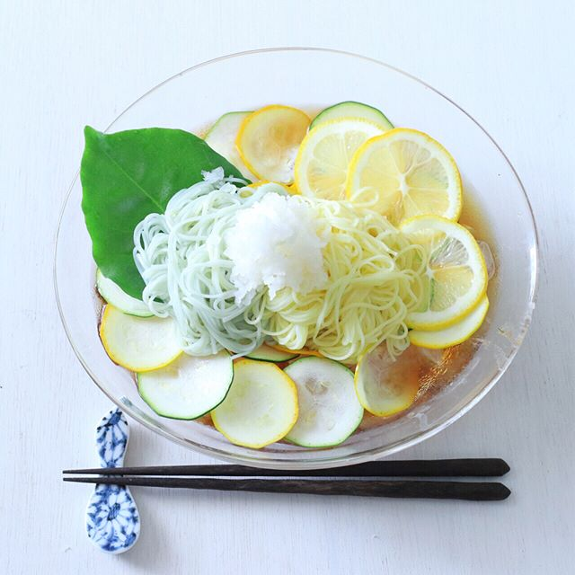 そうめんを使った人気のお弁当レシピ《洋風・中華》10