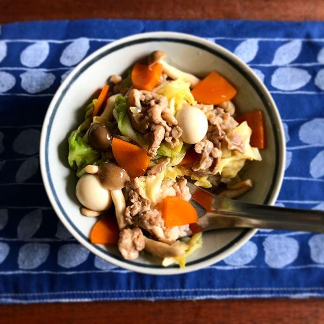 中華のおかず☆人気レシピ《ご飯物&麺類》6