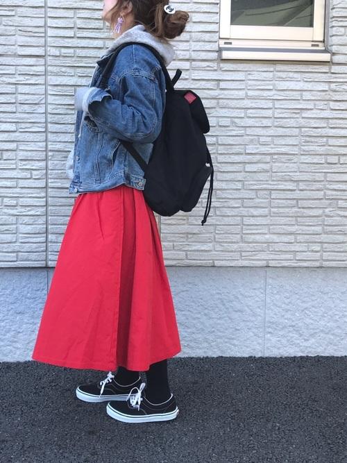 [Manhattan Portage] 【ONLINE STORE限定】Dakota Backpack -ダコタバックパック-