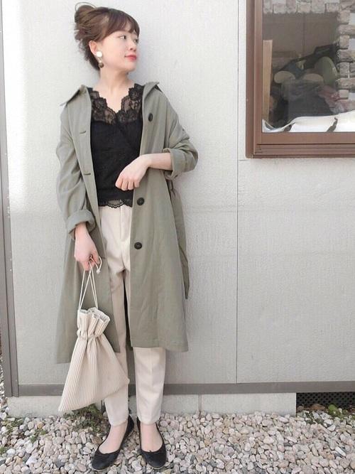 【2020春】プチプラコーデ《ZARA》2