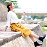 【2020春】雨の日デートに大活躍♡雨を味方につけるおしゃれ女子のモテ服装27選