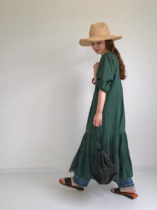 香港 4月 服装16
