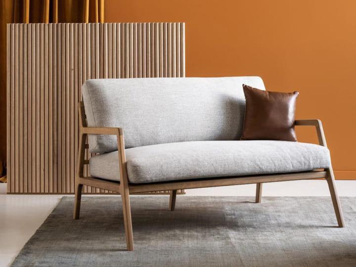 狭いリビングのソファの選び方5