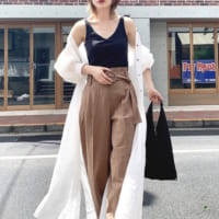 【タイ】4月の服装27選!観光を楽しむ大人女子の正解コーデを一挙ご紹介