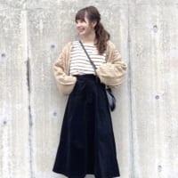 【金沢】4月の服装24選!好感度UP間違いなしのおしゃれなレディースコーデ