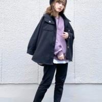 今冬は【GU・ユニクロ・しまむら】で♡おしゃれな冬コーデを存分に楽しもう!