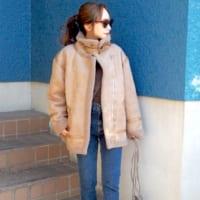 気温10度以下のお手本コーデ☆1月~2月は防寒もおしゃれも両立!