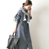 【2020春】妊婦さんにおすすめのコーデ特集!おしゃれなマタニティファッション