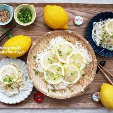 そうめんを使った人気のお弁当レシピ《洋風・中華》5