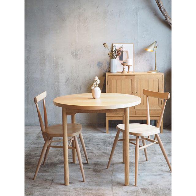 カフェ風一人暮らしインテリア《家具の選び方》2