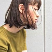 外国人風ボブってどんな感じ?大人女性に似合う今っぽヘアスタイル特集