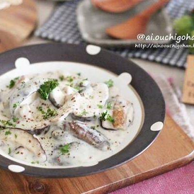 『きのこ』の人気副菜レシピ《煮る》10