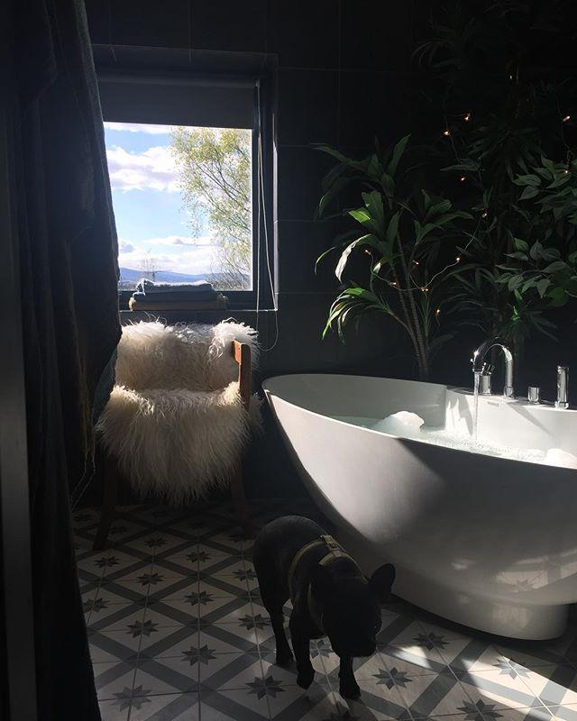 海外 バスルーム11