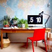 自分好みの空間を目指そう♪こだわりを感じる「書斎インテリア」