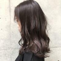 トレンドカラー《暗髪》に注目♪働く女性におすすめのヘアスタイルをご紹介